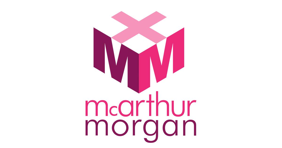 McArthurMorgan AAT Courses Social Media Logo